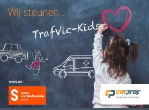 CarProf AutoTotaal steunt Fonds slachtofferhulp